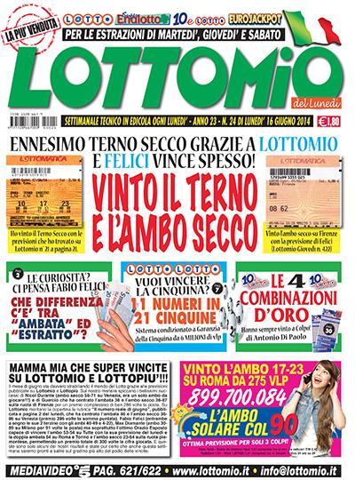 www lottomio it omaggio x te