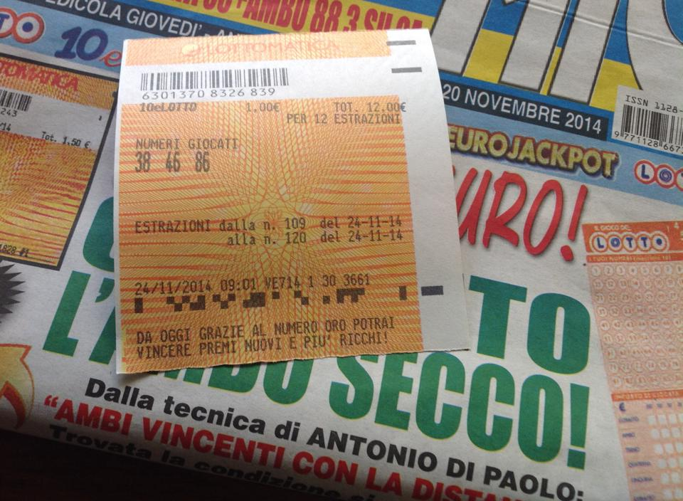 Il tabellone ogni 5 minuti al 10elotto fa boom di vincite for Estrazione del 10 e lotto ogni 5 minuti