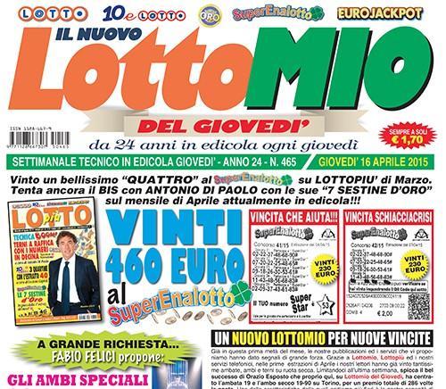 lotto gratis