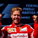 GP-Ungheria-F1-Vettel-Ferrari