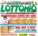 Lottomio del Lunedì n.22