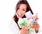 woman-holding-euros