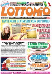 Lottomio del Lunedì 49