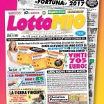 grafica pagine inserite Lottomio