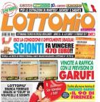 Lottomio del Lunedì n. 6