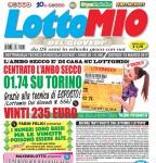 Lottomio del Giovedì n. 560