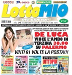 Lottomio del Giovedì n. 566