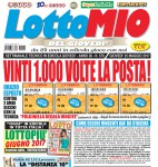 Lottomio del Giovedì n. 570