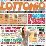Lottomio del Lunedì n. 22