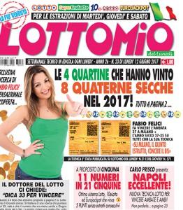 Lottomio del Lunedì n. 23