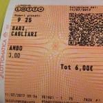 PACCAGNAN - VINTO AMBO SECCO 9.25 CA 2C!!!!