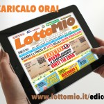 IPAD CON LOTTOMIO