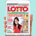 Tablet con Lottopiù OTTOBRE