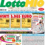 Lottomio del Giovedì n. 585
