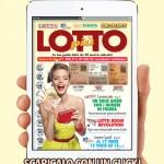 Tablet con Lottopiù NOV
