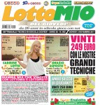 Lottomio del Giovedì n. 592