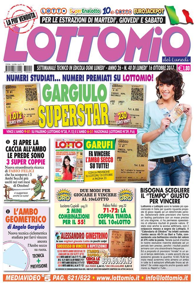 lottomio sistemi