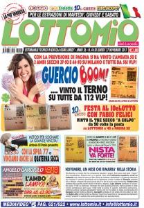 Lottomio del Lunedì n. 46