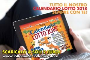 Calendario Estrazioni Superenalotto.Calendario Lotto 2018 Archives Lotto Estrazioni E Sistemi