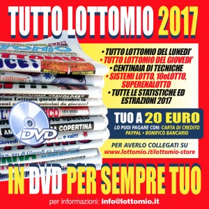 DVD 2017