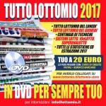 PUBB DVD LOTTOMIO 2017