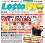 Lottomio del Giovedì n. 600
