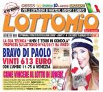 Lottomio del Lunedì n. 01