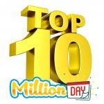 Top10 Million Day