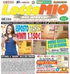 Lottomio del Giovedì n. 608