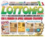 Lottomio del Lunedì n. 16
