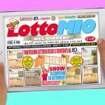 IPad Lottomio