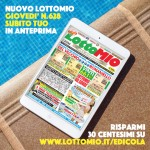 iPad Lottomio G 628
