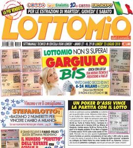Lottomio del Lunedì n. 29