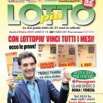 Lottopiù Ottobre 2018