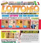 Lottomio del Lunedì n. 36