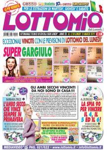 Lottomio del Lunedì n. 12